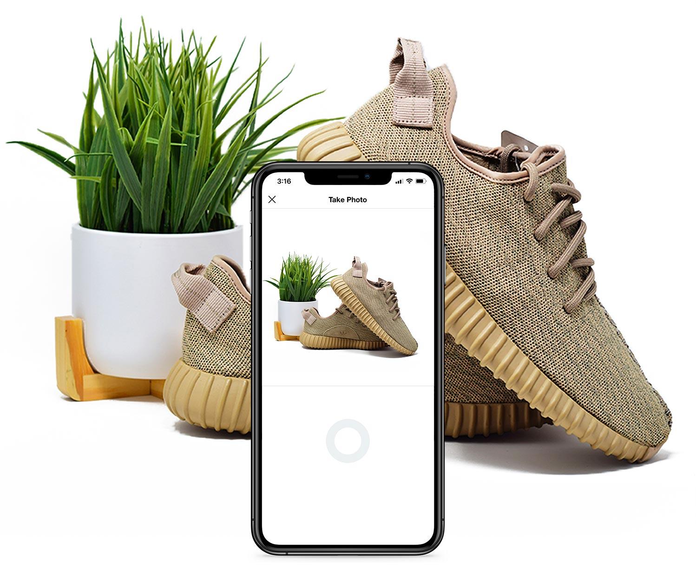 Shoe Junkyz App